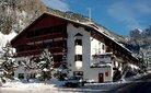 Alpin Haus Smart & Family Hotel - Itálie, Val Gardena / Alpe di Siusi