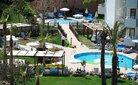 Hotel Monachus & spa - Turecko, Side