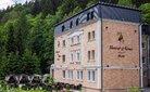 Hotel Honour and Grace - Česká republika, Krušné hory