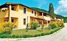 Residence Belmonte Vacanze - Itálie, Toskánsko