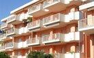 Residence Gabbiano - Itálie, Villa Rosa
