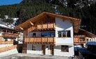 Apt. Dům Casa Dino - Itálie, Val di Fassa / Carezza