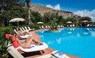 Hotel Mondello Palace - Itálie, Palermo
