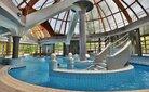 Unicornis Hotel Eger - Maďarsko, Eger