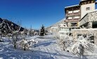 Hotel Romantik Post Cavallino Bianco - Itálie, Val di Fassa / Carezza