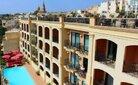 Grand Hotel Gozo - Malta, Ostrov Gozo