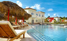TRS Turquesa Hotel - Dominikánská republika, Playa Bavaro