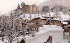 Hotel Catinaccio Rosengarten - Itálie, Tre Valli