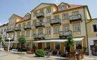 Hotel Goethe - Česká republika, Františkovy Lázně