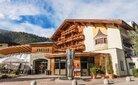 Hotel Mozart Vital - Rakousko, Serfaus - Fiss - Ladis