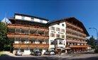 Hotel Dolomiti - Itálie, Vigo di Fassa