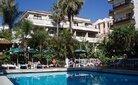 Don Manolito Hotel - Španělsko, Puerto de la Cruz