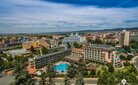 Hotel Baikal - Bulharsko, Slunečné pobřeží
