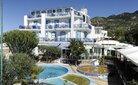 Hotel IL Gattopardo - Itálie, Forio