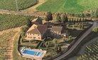Castellare di Tonda Resort & Spa - Itálie, Toskánsko