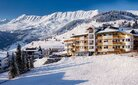 Hotel Castel - Rakousko, Serfaus - Fiss - Ladis