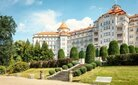 Spa & Health Club Hotel Imperial - Česká republika, Karlovy Vary