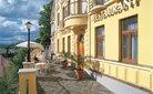Wellness hotel Jean de Carro - Česká republika, Karlovy Vary