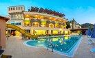 Melissa Residence & Spa Hotel - Turecko, Kemer