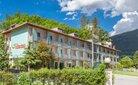 Hotel Brenner - Itálie, Sterzing