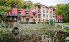 Hotel Loučky - Česká republika, Krušné hory