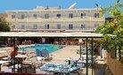 Georgia Apartments - Řecko, Afandou