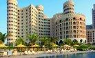 Al Hamra Residence and Village - Spojené arabské emiráty, Ras Al Khaimah