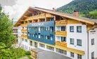 Hotel Forellenhof Flachau - Rakousko, Flachau