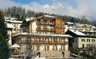 Residence Hotel Miramonti - Itálie, Val di Fiemme / Obereggen