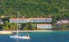 Hotel Faraon - Chorvatsko, Baška Voda
