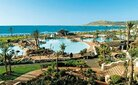 ClubHotel Riu Tikida Dunas - Maroko, Agadir