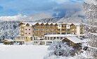 Hotel - Chalet Tianes Alpine Relax - Itálie, Val Gardena / Alpe di Siusi