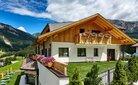 Chalet La Selva - Itálie, Val Gardena / Alpe di Siusi