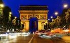 Hotel Royal Elysees - Francie, Paříž