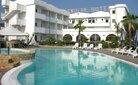 Hotel Magnolia - Itálie, Vieste