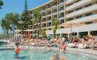 Bor Hotel - Bulharsko, Slunečné pobřeží