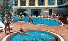 Sultan Sipahi Resort - Turecko, Alanya
