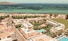 Hotel Smartline More Meni Beach - Řecko, Tigaki