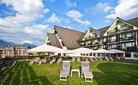 Hotel Kompas - Slovinsko, Bled