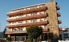Hotel Continental - Španělsko, Tossa de Mar