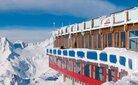 Hotel Grawand - Itálie, Val Senales / Schnalstal