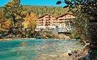 Silvretta Parkhotel - Švýcarsko, Švýcarské Alpy