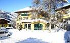 Hotel Alpina - Rakousko, Wagrain