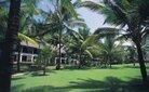 Voyager Beach Resort - Keňa, Mombasa