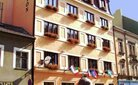 Hotel Arlington - Česká republika, Praha
