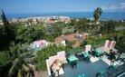 Hotel Marchese d'altavilla - Itálie, Tropea
