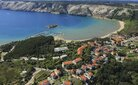 Pavilony San Marino Plaža a Veli Mel - Chorvatsko, Lopar