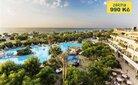 Hotel Fiesta Sicília Resort - Itálie, Cefalù