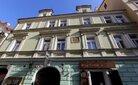 Hotel King George - Česká republika, Praha