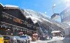 Hotel Alpina - Švýcarsko, Švýcarské Alpy